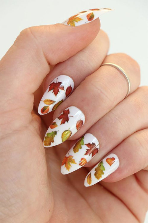 Best-Fall-Autumn-Nail-Art-Designs-To-Try-This-Season-2021-2