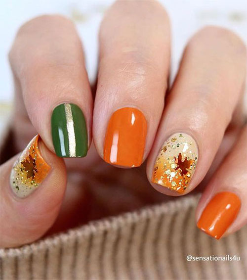 Best-Fall-Autumn-Nail-Art-Designs-To-Try-This-Season-2021-4