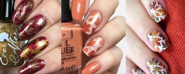 Best-Fall-Autumn-Nail-Art-Designs-To-Try-This-Season-2021-F