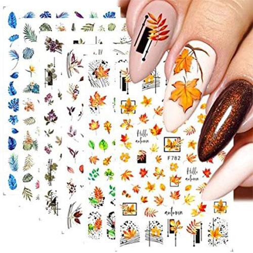 Cute-Autumn-Nail-Art-Stickers-Decals-2021-10