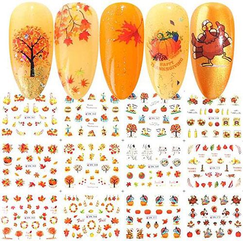 Cute-Autumn-Nail-Art-Stickers-Decals-2021-8