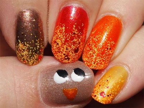 Easy-Thanksgiving-Nail-Art-For-Beginners-Learners-2021-1