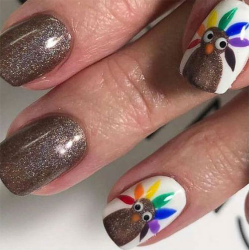 Easy-Thanksgiving-Nail-Art-For-Beginners-Learners-2021-11