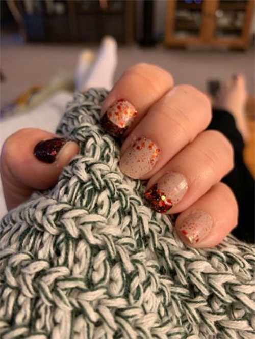 Easy-Thanksgiving-Nail-Art-For-Beginners-Learners-2021-15