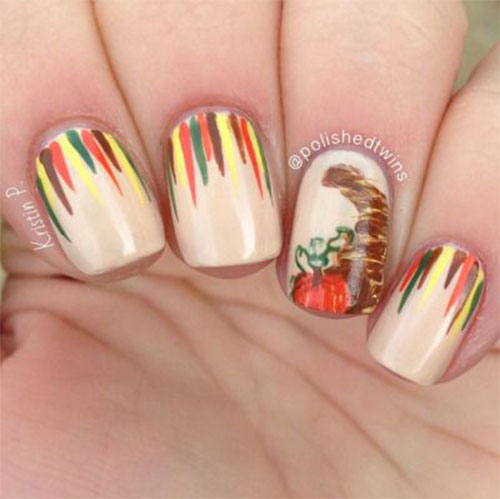 Easy-Thanksgiving-Nail-Art-For-Beginners-Learners-2021-2