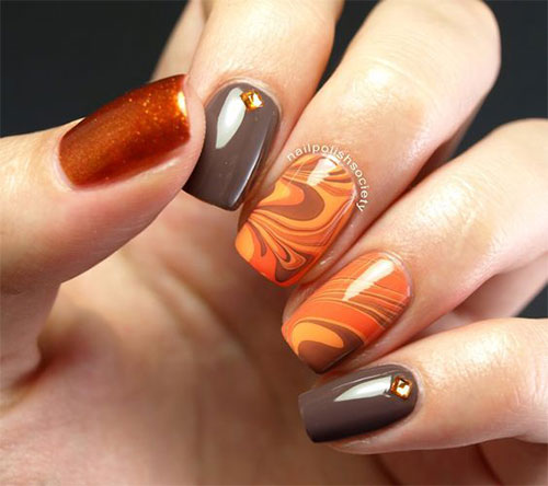 Easy-Thanksgiving-Nail-Art-For-Beginners-Learners-2021-4