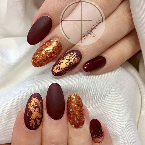 Easy-Thanksgiving-Nail-Art-For-Beginners-Learners-2021-9