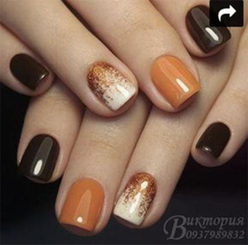 Simple-Easy-Autumn-Nail-Art-2021-Fall-Nails-1
