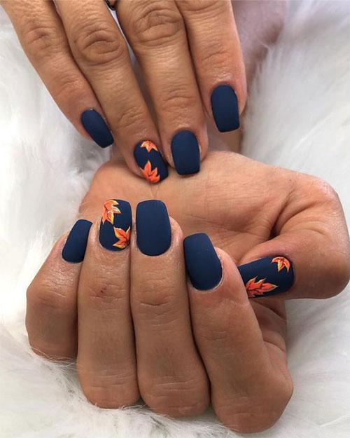Simple-Easy-Autumn-Nail-Art-2021-Fall-Nails-10