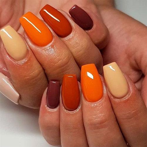 Simple-Easy-Autumn-Nail-Art-2021-Fall-Nails-6